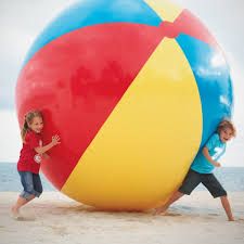 Ultimate Guide to Educational Toys for Kids Giant Inflatable Ball