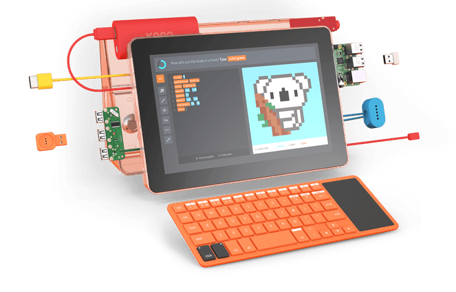Ultimate Guide to Educational Toys for Kids Kano Computer