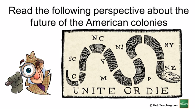 Social Studies Lesson: Historical Thinking Skill of Multiple Perspectives