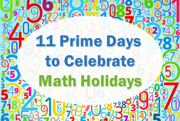 Math Holidays