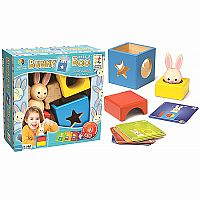 Ultimate Guide to Educational Toys for Kids Bunny Peek A Boo