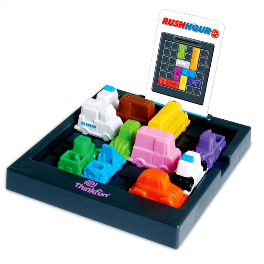 Ultimate Guide to Educational Toys for Kids Rush Hour