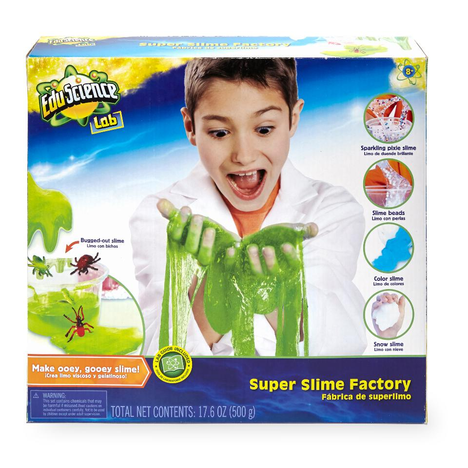 Ultimate Guide to Educational Toys for Kids Super Slime