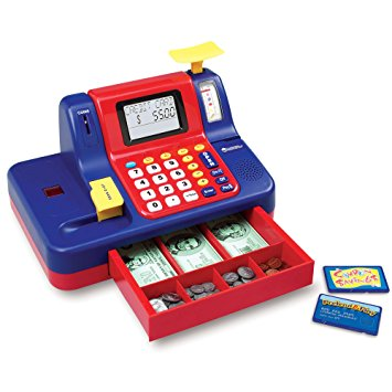 Ultimate Guide to Educational Toys for Kids Teaching Talking Cash Register