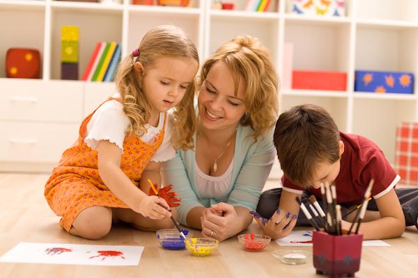 10 Kids Activities Adults Can Enjoy Too