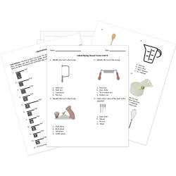 Vocational Education Worksheets - HelpTeaching.com