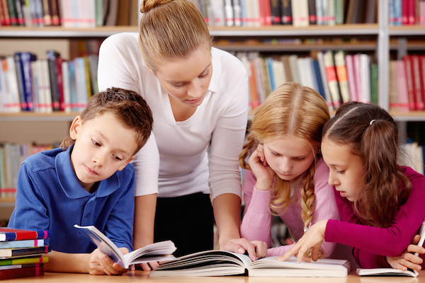 How to Motivate Students to Read More