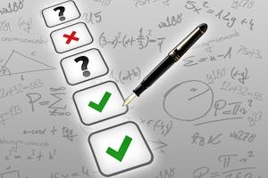 PARCC Math Problems - Examples