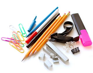 Gifts Ideas for Teacher Appreciation Week - Classroom Supplies