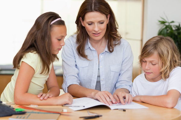 Questions to Ask Before Deciding to Homeschool